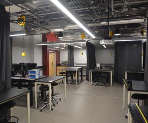 University of Wisconsin - La Crosse - Prairie Springs Science Center - Lab 7