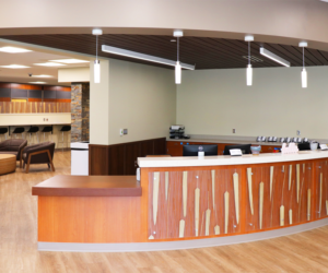 Western Technical College - ARC Front Lobby