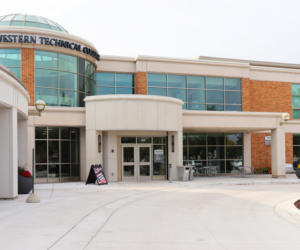 Western Technical College - ARC Exterior 1