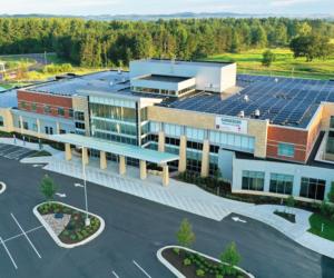 Gundersen Health System - Tomah Clinic - Exterior 2