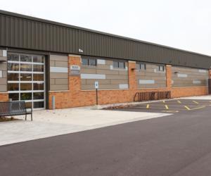 Western Technical College - Apprenticeship & Training Center - Exterior 2