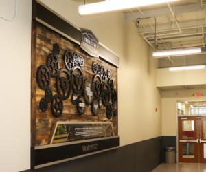 Western Technical College - Apprenticeship & Training Center - Hallway 1
