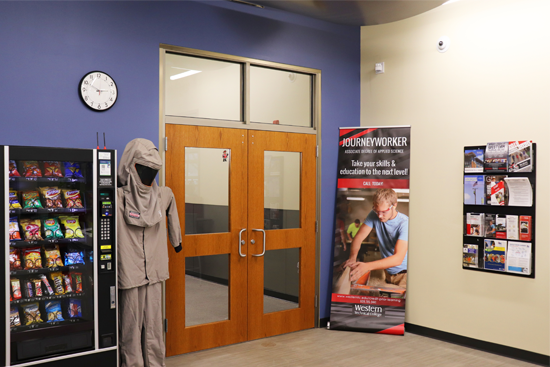 WESTERN TECHNICAL COLLEGE - STUDENT SUCCESS CENTER